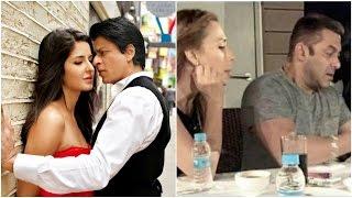 Shahrukh To Romance Katrina | Iulia Wants To Get Married To Salman