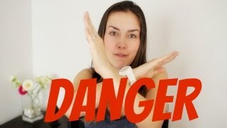 Things I Avoid During Pregnancy | AmandaMuse