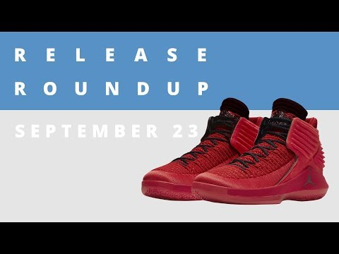 Xxx Mp4 Air Jordan XXX2 Rosso Corsa Nas Speaks On Timberland And More Release Roundup 3gp Sex