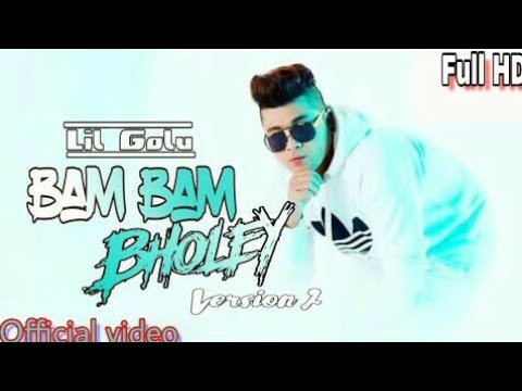 Bam Bam Bholey [ Version 2 ] (official video) | ft. Lil golu and Dope Boy Leo | trp music