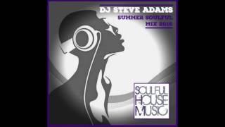 Summer Soulful Mix 2016