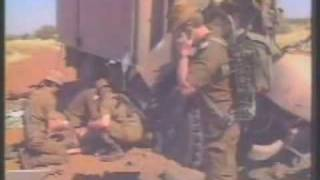 South African Armed Forces SWA Angola Bush War.mp4