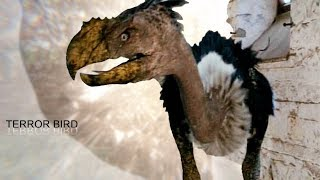 Primeval - Terror Bird