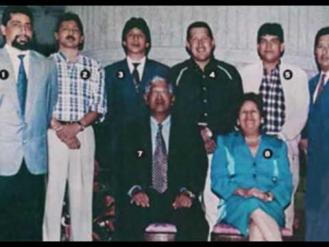 LA FAMILIA REAL LOS CHAVEZ 1 2