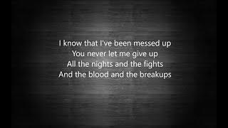 Ellie Goulding - Army (lyrics)