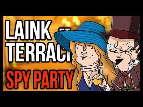 LE COUPABLE C EST LE NAIN Spy Party