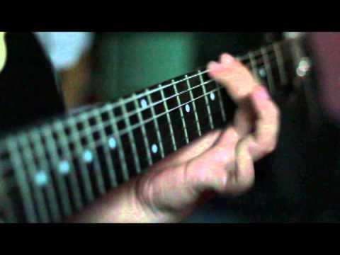 I Don't Belong Here Cromok 2013 - Guitarist Malaya