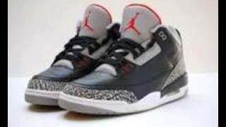 Js on my feet