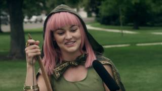 Clash of Clans: Ask an Archer