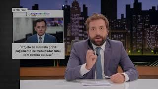GREG NEWS com Gregório Duvivier   Agrotóxicos