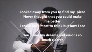 Mayunga ft Akon Please Don't Go Away -LYRICS