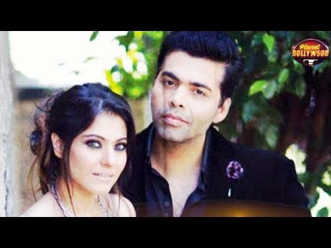 Kajol Invited Karan Johar To Her Private Birthday Party – Bollywood News