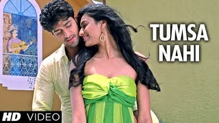 Tumsa Nahi Koi Official Song | Luv U Soniyo | Tanuj Virwani, Neha Hinge