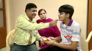 VTV - C.N.VIDHYALAY'S STUDENTS ARE STAR IN S.S.C. - AHMEDABAD