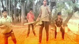 Ami tomake aro kache theke by Md Rakibul Islam