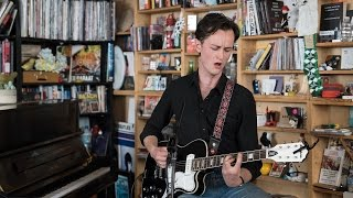Tim Darcy: NPR Music Tiny Desk Concert