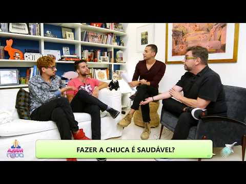 TROCA TROCA CHUCA SAUDÁVEL TAMANHO DO PÊNIS AJUDA PÕE NA RODA