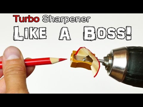 Xxx Mp4 Turbo Pencil Sharpener Life Hack 3gp Sex
