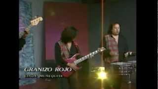 Granizo Rojo - Linda Muñequita