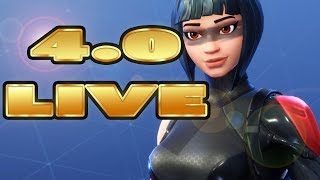 Raven Hero | Troll Llamas | Blockbuster Llamas | Fortnite 4.0 First Looks at the new event
