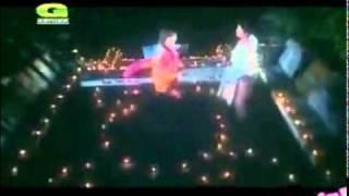 Bangla Movie Shami Niye Juddo Part 4