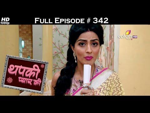 Thapki Pyar Ki - 7th June 2016 - थपकी प्यार की - Full Episode