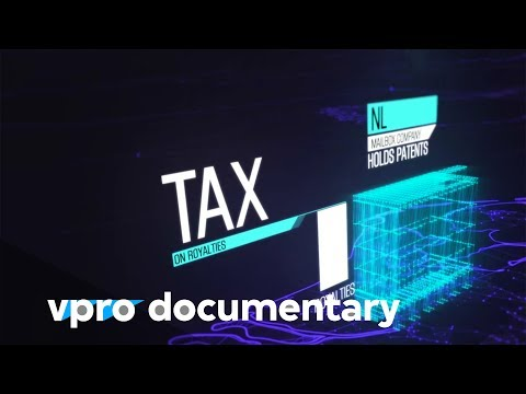 The Tax Free Tour (vpro backlight documentary)