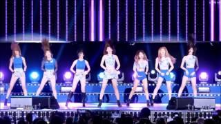 I.O.I -  Pick me Mirror Dance Fancam