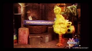 Classic Sesame Street: ABC-DEF-GHI(1972 Version, Almost Complete)
