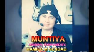 Hamier MUNTIYA