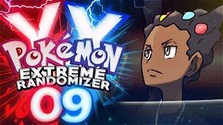 TUBERANZA CE LA FARÀ ? - Pokémon X & Y Extreme Randomizer Co-op w/ Tuberanza - Parte 09 !