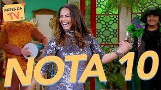 Nota 10 – Viviane Araújo + Ferdinando + Terezinha – Vai Que Cola – Humor Multishow