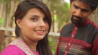 Mob Ghn Dy - Nazeer Khan Lashari - Amber Malik - New Eid Song 2017