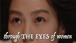 Through the Eyes of Women: The Handmaiden