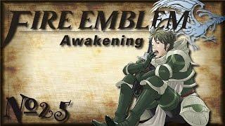 Let's Play Fire Emblem: Awakening | Part 25 - A Mon Avy