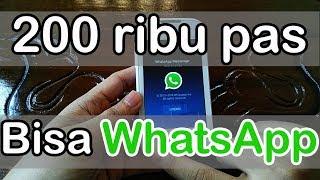 Hape Rp200 Ribu Bisa WhatsApp