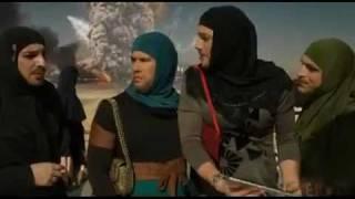 HOT Israeli mossad funny commercial