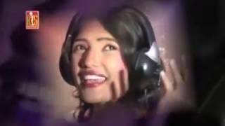 Panda Karaye Raho Puja - Maiya Paav Penjaniya DJ Remix Song - Shehnaz Akhtar