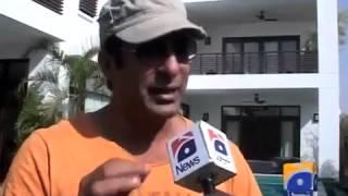 Wasim Akram Analysis on Pakistan vs Bangladesh T20 Match 30th March 2014