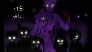Nightcore - [FNAF]  I'm The Purple Guy - DAGames
