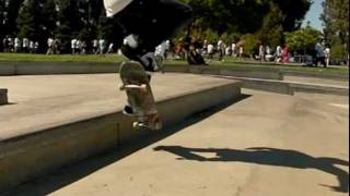 SUPER SLOW MOTION NOLLIE CROOKS COTW 28