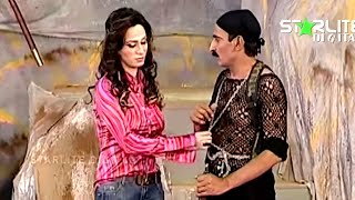 Maza Kar Dil Bharke New Pakistani Stage Drama Full Comedy Stage Show