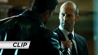 Transporter 3 (2008) - 'Jacket Fight'