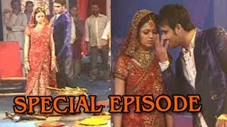 SPECIAL EPISODE !! RK MARRIES & TORTURES Madhu in Madhubala Ek Ishq Ek Junoon 9th August 2012 NEWS