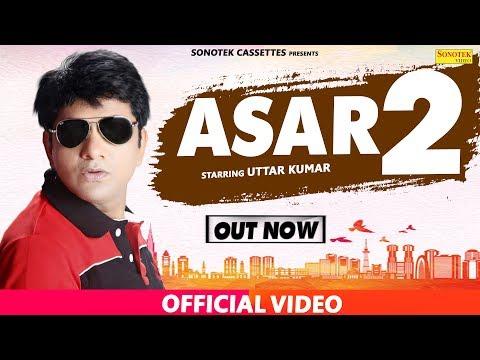 Xxx Mp4 ASAR 2 असर 2 Full Movie Haryanvi Uttar Kumar Dhakad Chhora Madhu Malik Raju Maan 3gp Sex