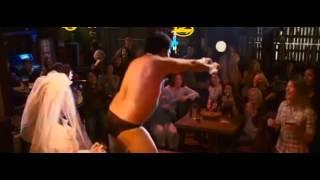 The Proposal Stripper Scene