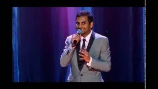 Aziz Asari  dangerously.delicious Anz Machine Singing