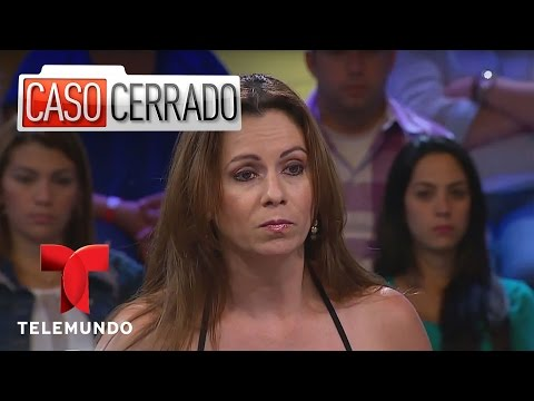 Xxx Mp4 Woman Demands Hardcore Sex Caso Cerrado Telemundo English 3gp Sex