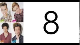 Meet The Vamps - The Vamps (Guess The Song) |GuessTheSongsss