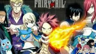 Top nhạc chiến đấu hay nhất của Fairy Tail